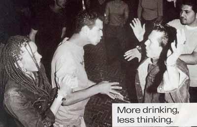 anti-alcohol campaign