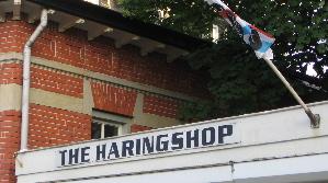 haring shop