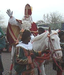 Saint Nicholas songs