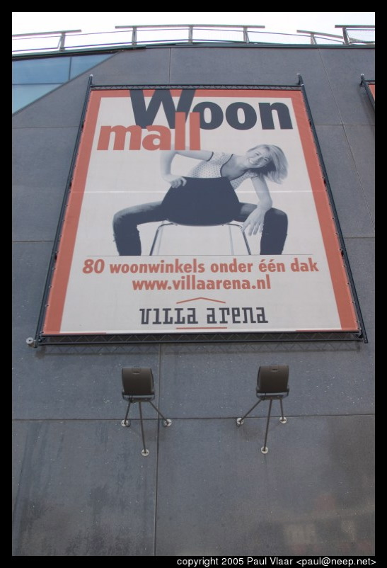 woonmall