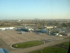 Rotterdam Airport
